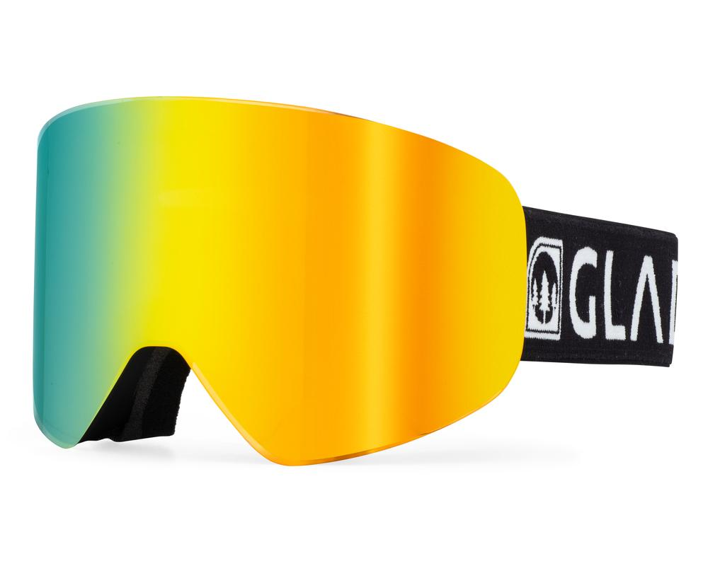 Awesome New Glade Pulsar Goggles