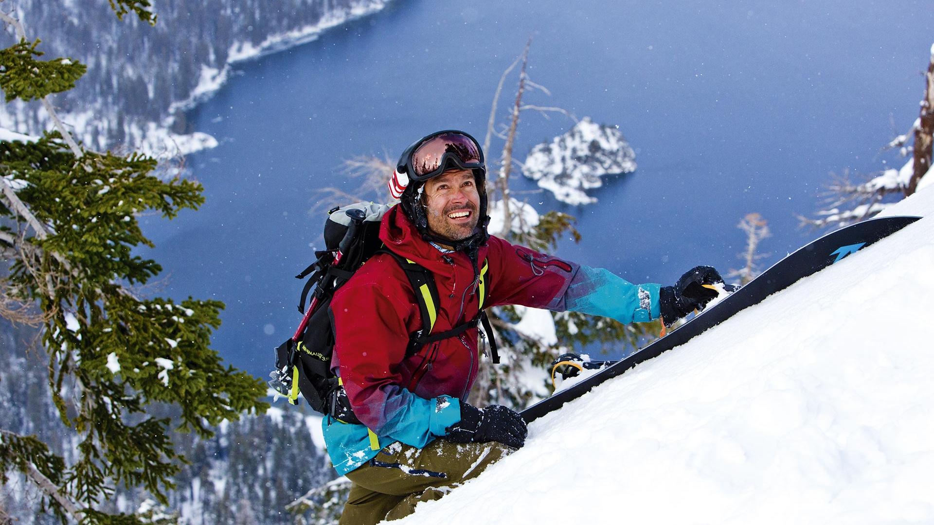 Urban Sherpa Travel - Climb on,
