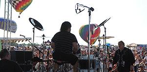Image - Saturday Ballooning Festival