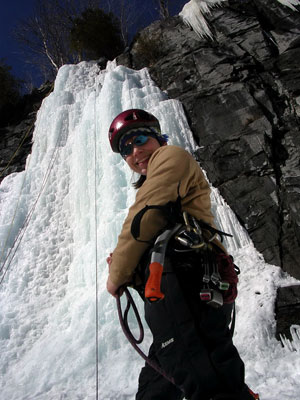 Image - Ice Climbing: Beginner, Intermediate, & Advanced