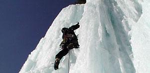 Image - Ice Climbing: Beginner, Intermediate, & Advanced