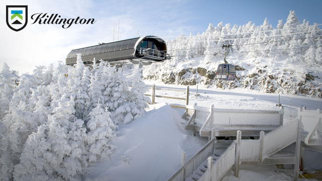 Image - Killington Vermont