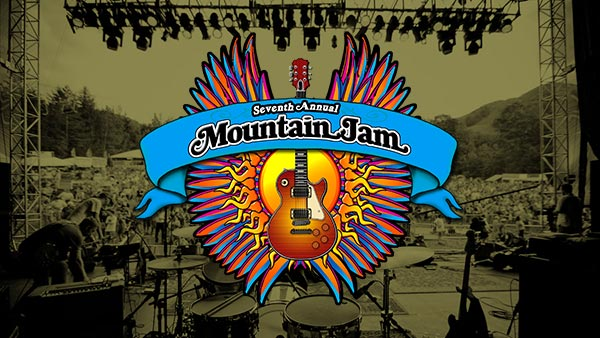 Image - Mountain Jam Music Festival at Hunter Mountain (Return 6/6 MON 12:30PM)