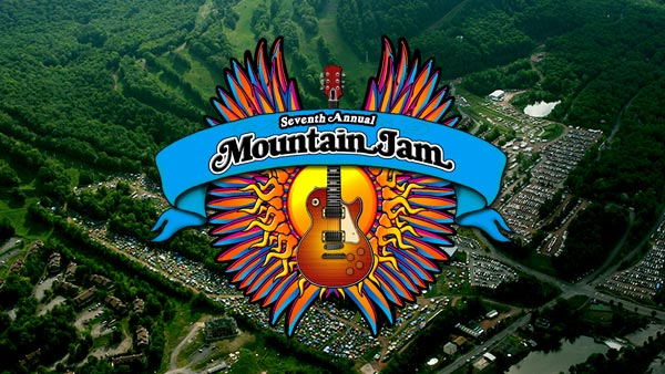 Image - Mountain Jam Music Festival at Hunter Mountain (One Way to the Event, 6/3 FRI 6PM)