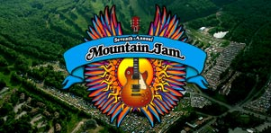Image - Mountain Jam Music Festival at Hunter Mountain (One Way to the Event, 6/3 FRI 10AM)