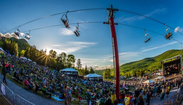 Image - Mtn Jam From Windham Hotels 2017 6/17 Saturday 10:30 AM