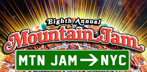 Image - Mountain Jam Music Festival at Hunter Mountain 2012 (Return 6/4 MON 12:30PM)