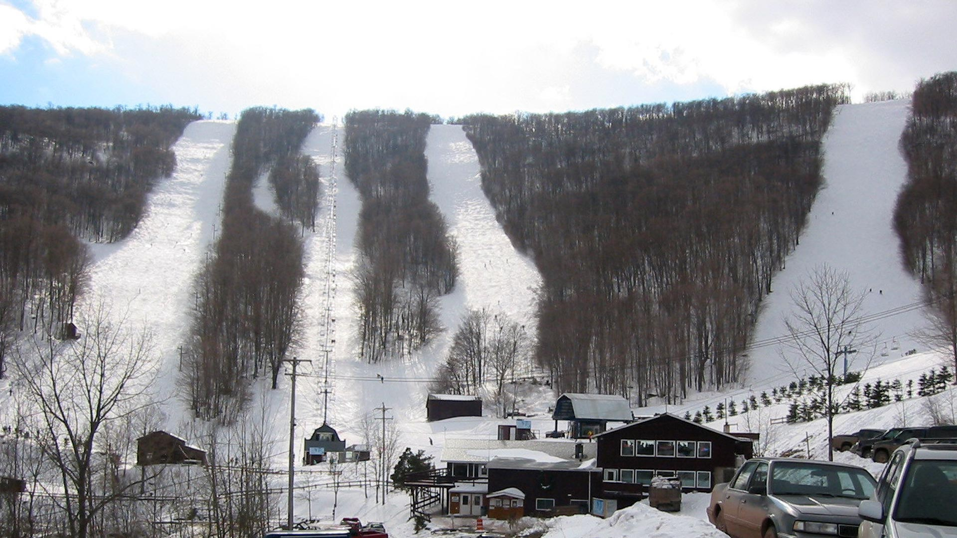Image - Plattekill Mountain