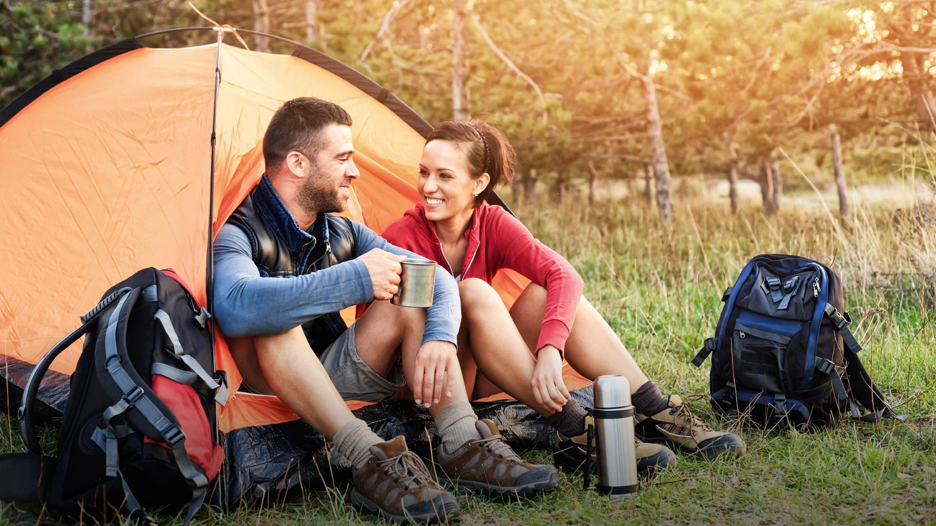 Urban Sherpa Travel - NY Outdoor Expo, Single-day trip and overnight options available