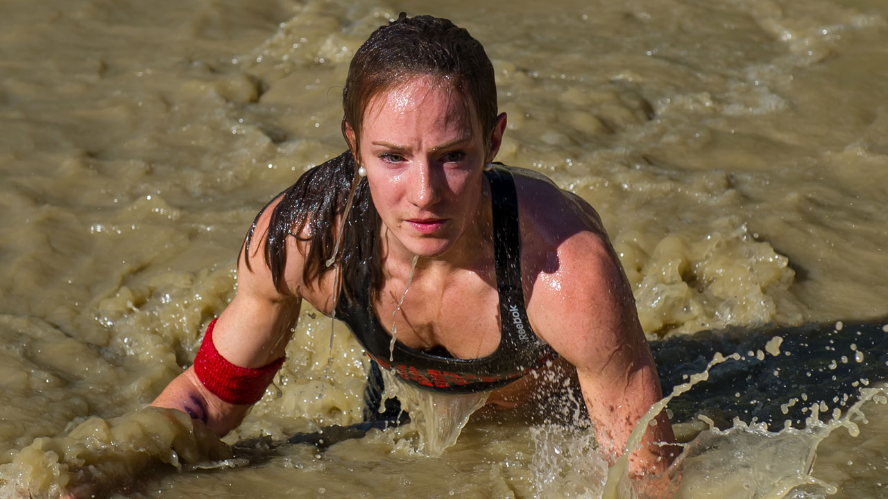 Spartan Race at Mountain Creek