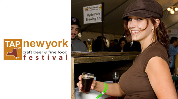 Image - TAP New York Craft Beer & Fine Food Festival Sunday